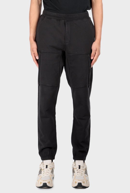 60551 Cargo Trousers Black