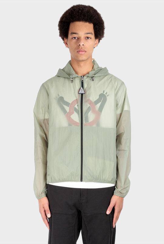 MONCLER x CG jacket Beige