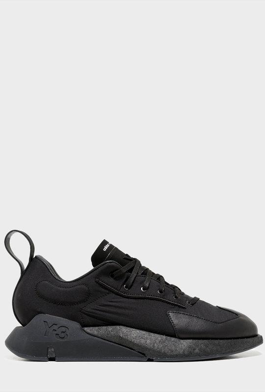 Orisan Sneaker Black