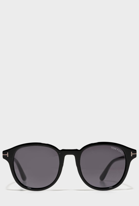 Jameson Sunglasses Black