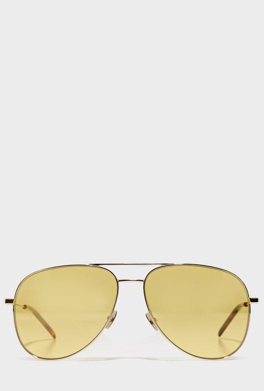 Classic 11 Sunglasses Yellow