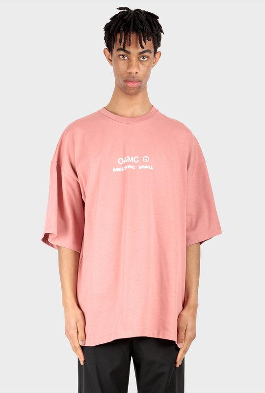 Fungi T-Shirt Blush Pink
