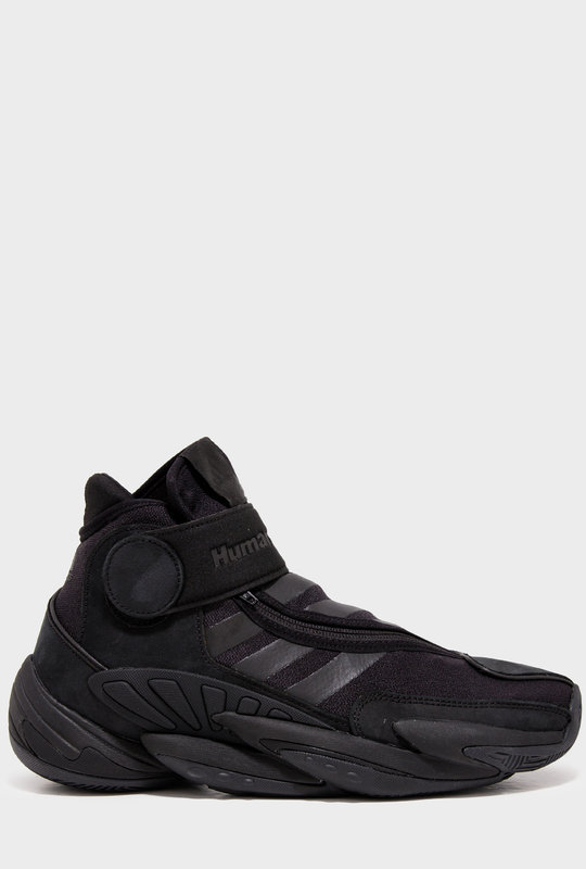 Adidas x Pharrell Williams 0 To 60 Black