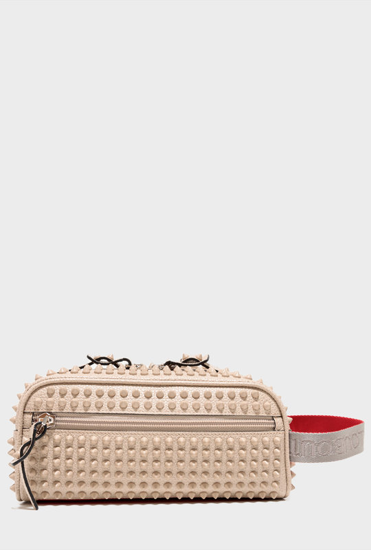 Blaster Spikes Toiletry Bag Calce