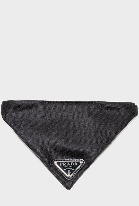 Nylon Pet Collar Black