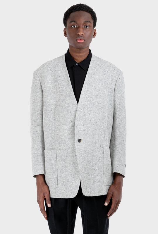 The Everyday Sportscoat Grey
