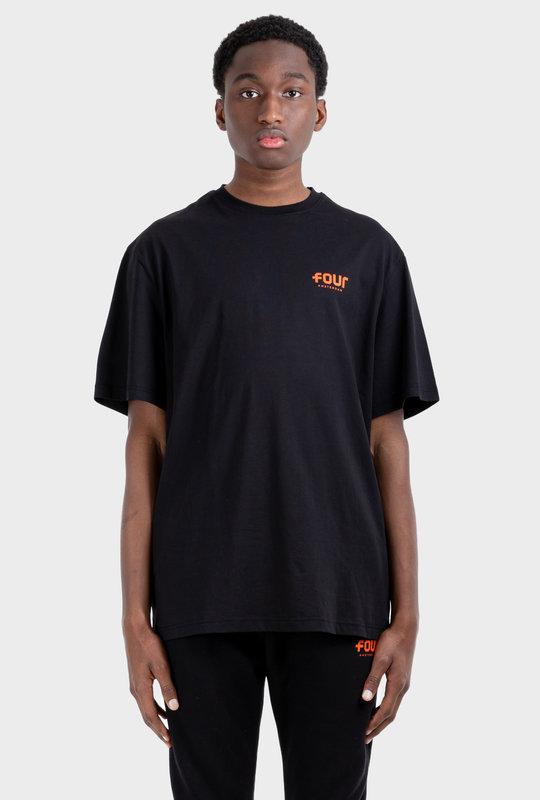 Limited Edition Euro 2021 T-Shirt Black