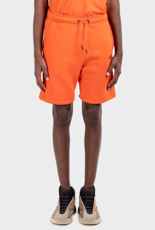 Limited Edition Euro 2021 Short Orange