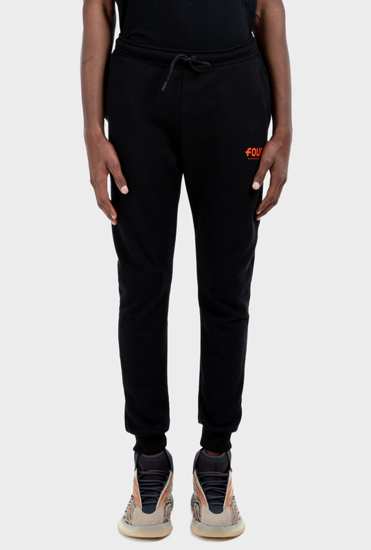 Limited Edition Euro 2021 Sweatpants Black
