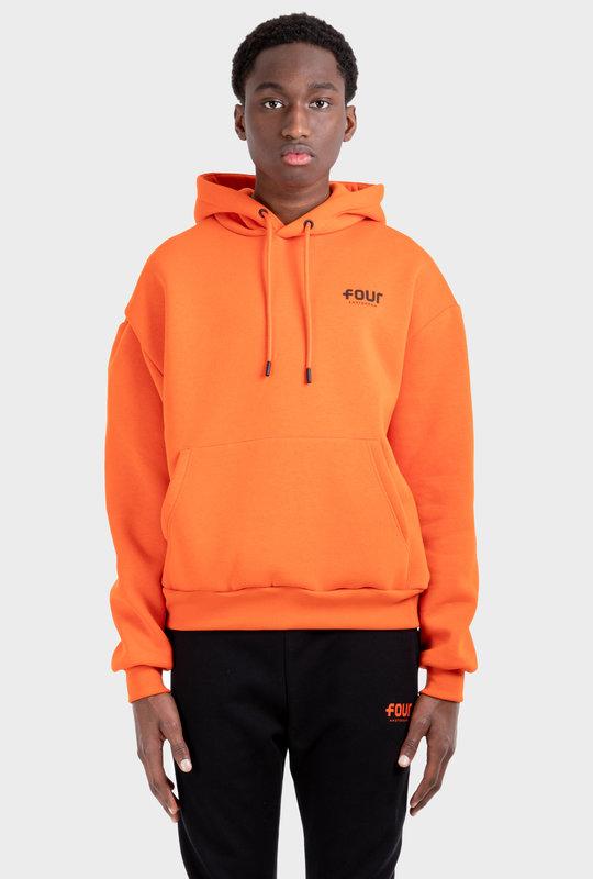 Limited Edition Euro 2021 Hoodie Orange