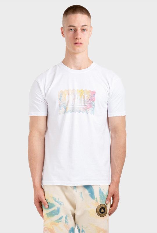 Havana X Pigalle T-Shirt White