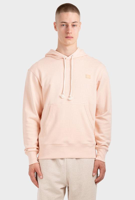 Hooded Sweatshirt Pink