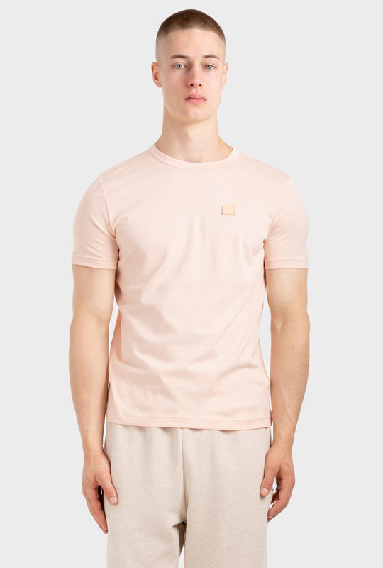 Slim Fit T-Shirt Powder Pink