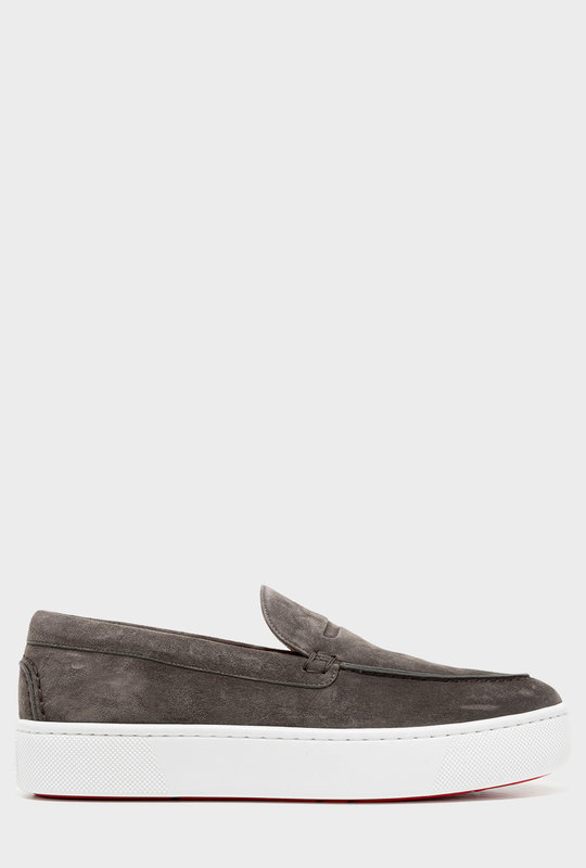 Paqueboat Loafers Ombre