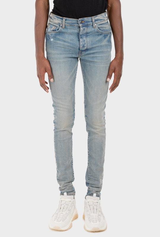 Five Pocket Jeans Light Blue