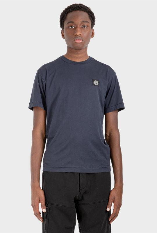 Compass Patch T-Shirt Ink