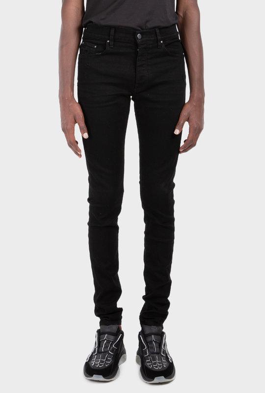 Stack Jeans Black