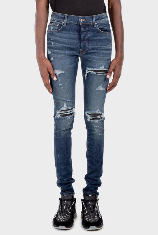 MX1 5 Pocket Jean Multi