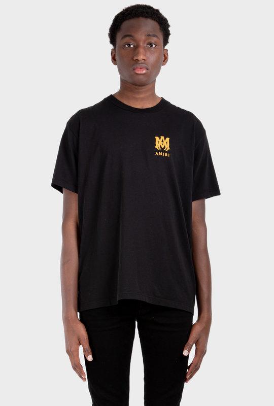 M.A. T-Shirt Black