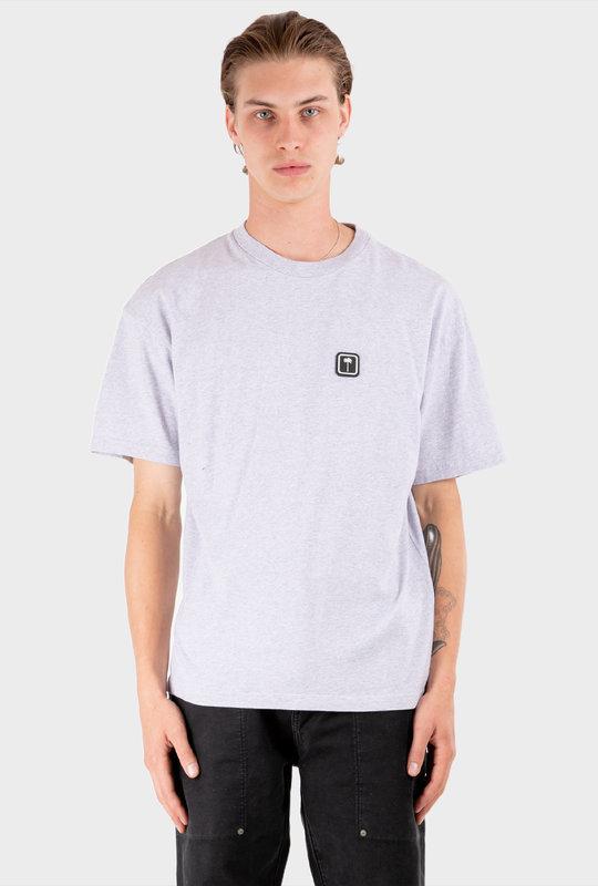 Palm Tree T-Shirt Grey