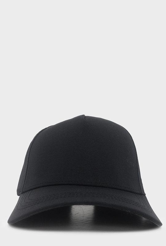 Nylon Cap Black