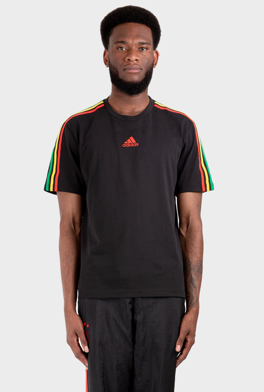 Ajax 3rd Jersey T-Shirt Black
