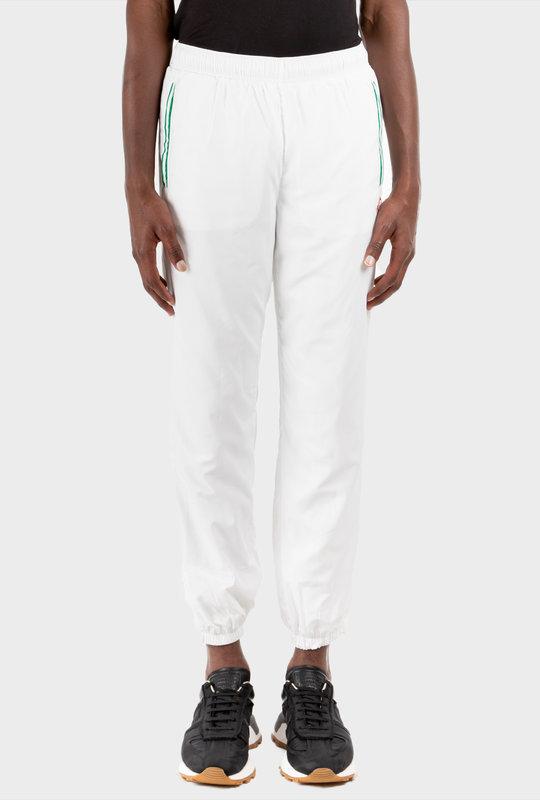 Casa Logo Tapered Track Pants White