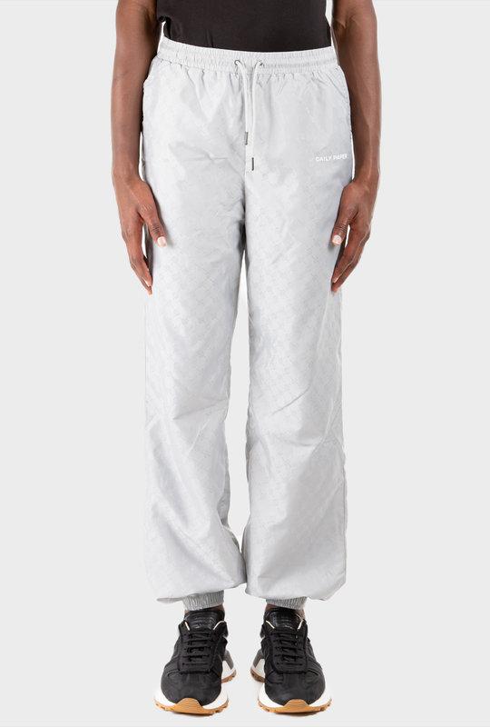 Monogram Lareem Pants Grey