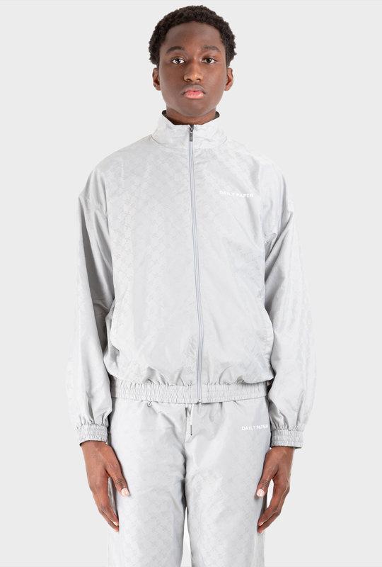 Monogram Levar Jacket Grey
