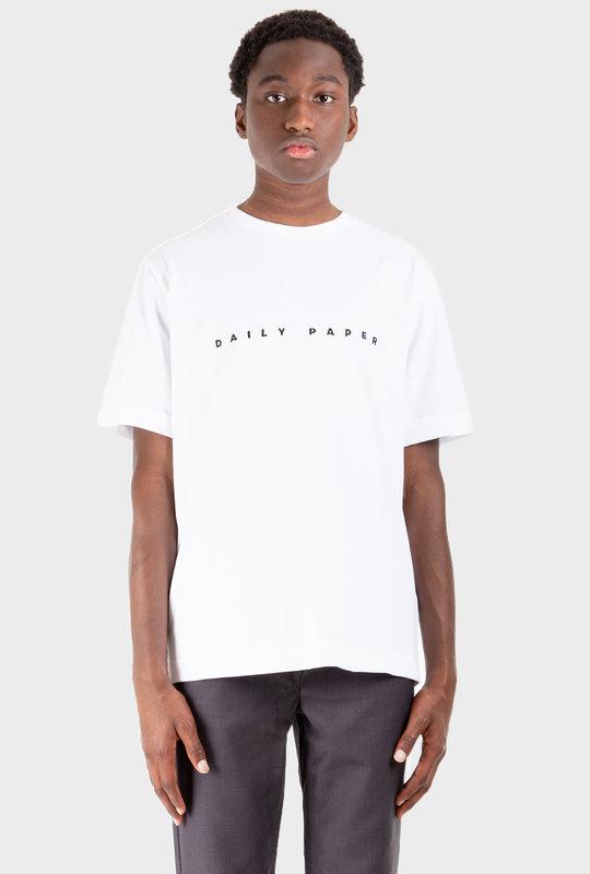 Alias T-Shirt White