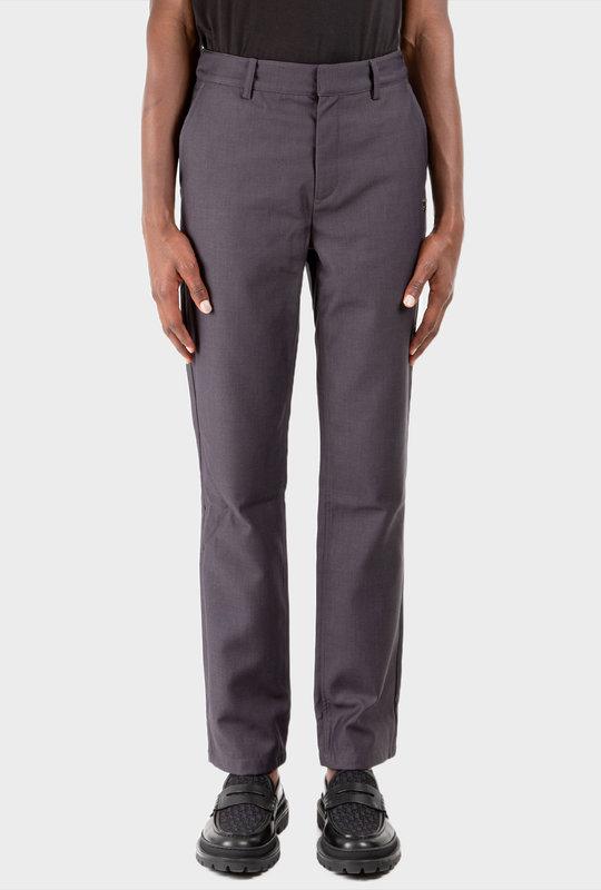 Lawal Pants Dark Grey