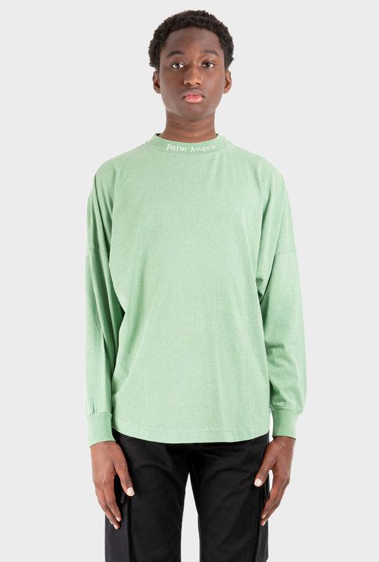 GD Classic Logo Over T-shirt Green
