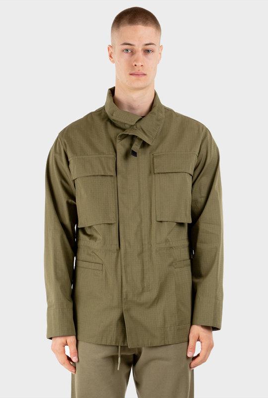 Arrow Field Jacket Green