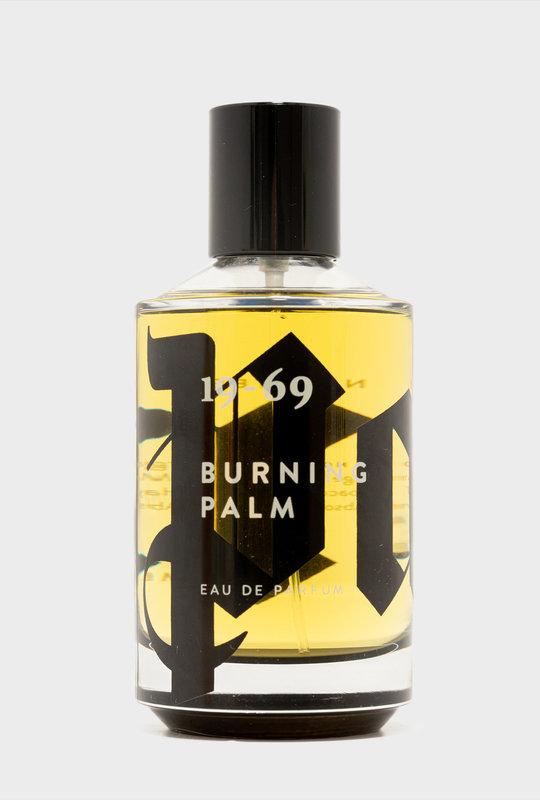 19-69 Burning Palms Perfume