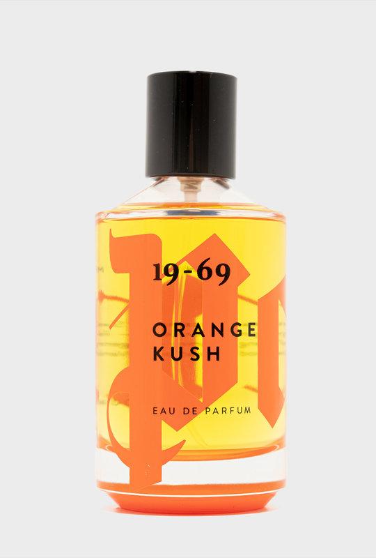 19-69 Orange Kush Perfume