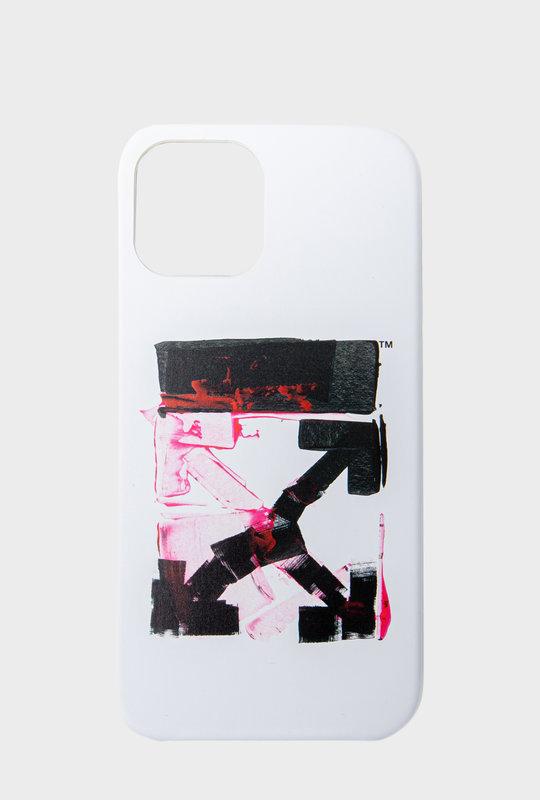 Arrows Logo-Print IPhone 12 Pro