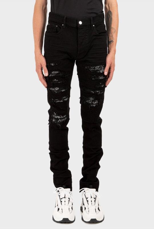 Bandana Thrasher Jeans Black