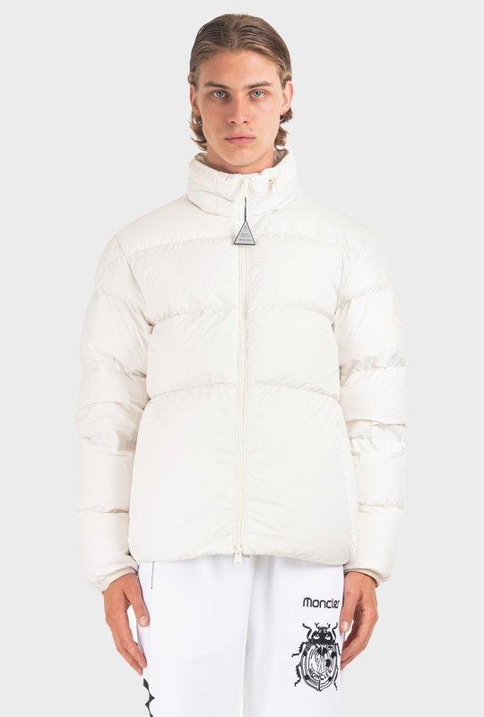 1952 Akishima Down Jacket White