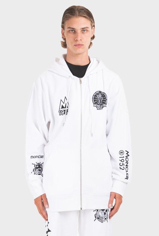 1952 Sweatshirt White