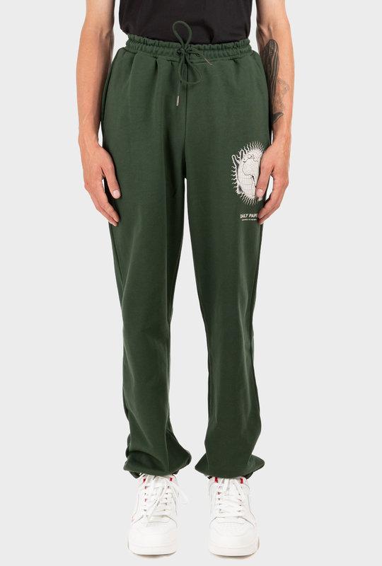 Hobe Jog Pants Green