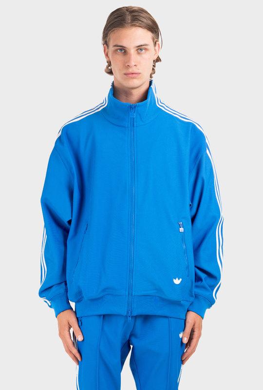Track Jacket Blue
