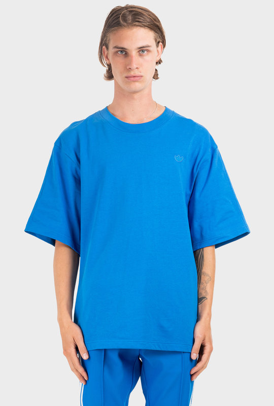 Essentials T-Shirt Blue