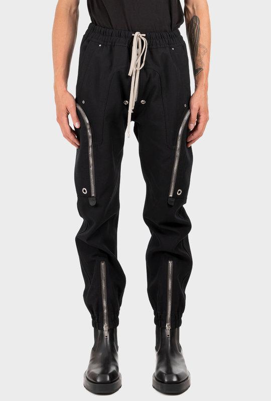Gethsemane Bauhaus Cargo Pants