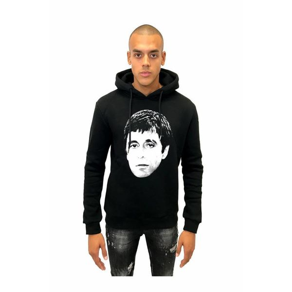 Explicit Scarface Hoodie