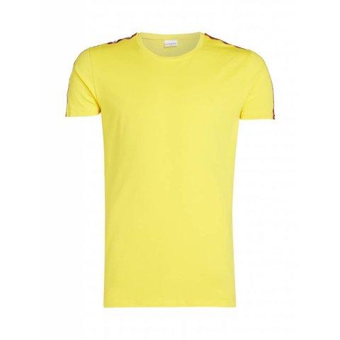 Ballin Amsterdam Tape T-shirt