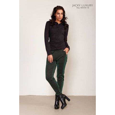 Jacky Luxury Blouse Basic Stretch