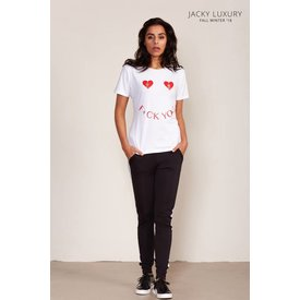 Jacky Luxury Jacky Luxury T-Shirt Artwork