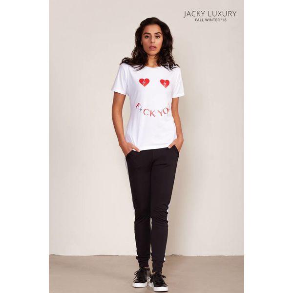 Jacky Luxury Jacky Luxury T-Shirt Artwork