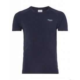 Ballin Amsterdam T-shirt Navy