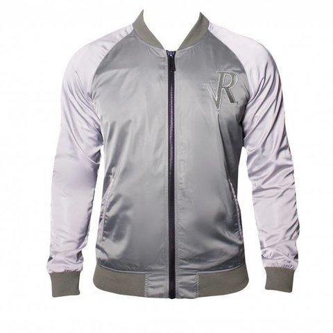 Jacket - A . Green